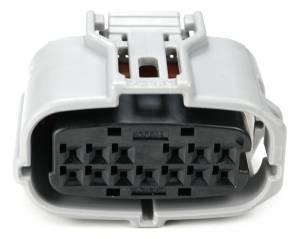Connector Experts - Normal Order - Transmission CVT Solenoid - Image 2
