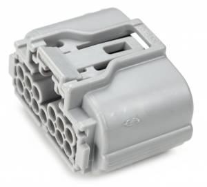 Connector Experts - Normal Order - Transmission CVT Solenoid - Image 3