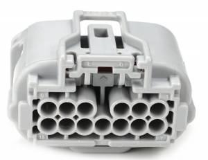 Connector Experts - Normal Order - Transmission CVT Solenoid - Image 4