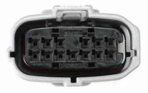 Connector Experts - Normal Order - Transmission CVT Solenoid - Image 5