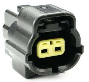 Connector Experts - Normal Order - VVT Solenoid