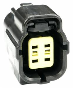 Connectors - 4 Cavities - Connector Experts - Normal Order - CE4016FA