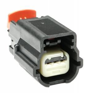 Parking Aid Sensor - Rear