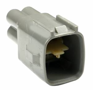 Misc Connectors - 4 Cavities - Connector Experts - Normal Order - DRL and Parking Light