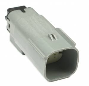 Connector Experts - Normal Order - CE6058M - Image 1