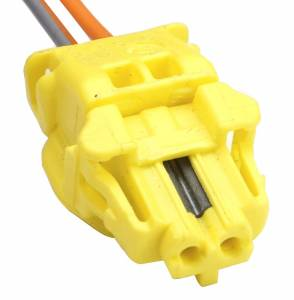 Connector Experts - Special Order 150 - CE2898YL