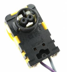 Connector Experts - Special Order 100 - CE2900BK