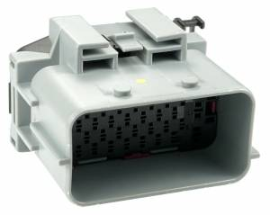 Misc Connectors - 25 & Up - Connector Experts - Special Order 100 - Inline - To Forward Lamp Harness