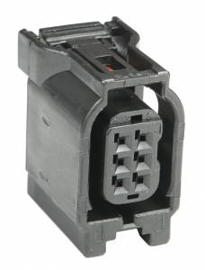 Misc Connectors - 6 Cavities - Connector Experts - Normal Order - Inline Connector