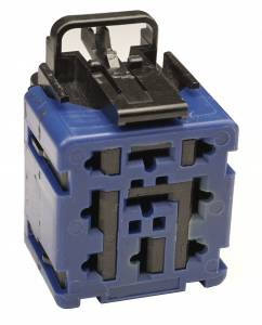 Connectors - 9 Cavities - Connector Experts - Normal Order - CE9033