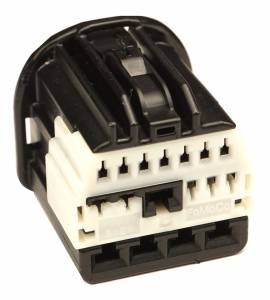 Connectors - 17 Cavities - Connector Experts - Normal Order - CET1708