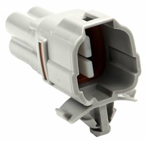 Connectors - 4 Cavities - Connector Experts - Normal Order - CE4007M