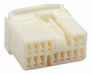 Connectors - 14 Cavities - Connector Experts - Normal Order - CET1475