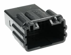 Connectors - 16 Cavities - Connector Experts - Special Order 100 - CET1637M