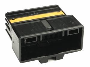 Connectors - 20 Cavities - Connector Experts - Normal Order - CET2082