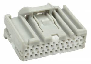 Connectors - 24 Cavities - Connector Experts - Special Order 100 - CET2465