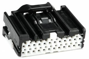 Connectors - 24 Cavities - Connector Experts - Special Order 100 - CET2466