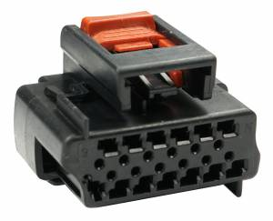 Connectors - 13 Cavities - Connector Experts - Normal Order - CET1310