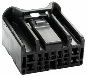 Connectors - 13 Cavities - Connector Experts - Normal Order - CET1317