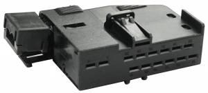 Connectors - 14 Cavities - Connector Experts - Normal Order - CET1480
