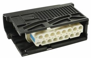 Connectors - 15 Cavities - Connector Experts - Normal Order - CET1513