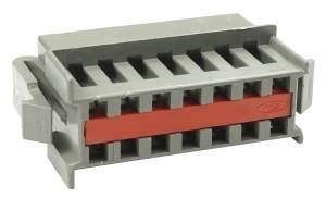Connectors - 14 Cavities - Connector Experts - Normal Order - CET1476