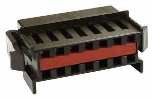 Connectors - 14 Cavities - Connector Experts - Normal Order - CET1477