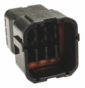 Connectors - 16 Cavities - Connector Experts - Special Order 100 - CET1670M