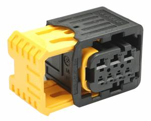 Connectors - 7 Cavities - Connector Experts - Normal Order - CE7057