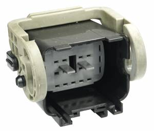 Connectors - 24 Cavities - Connector Experts - Special Order 100 - CET2468