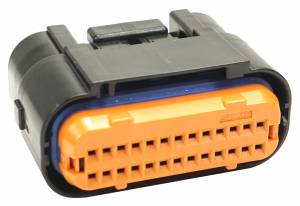 Connectors - 25 & Up - Connector Experts - Normal Order - CET2637