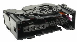 Connectors - 25 & Up - Connector Experts - Normal Order - CET2638A