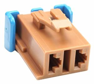 Connector Experts - Normal Order - CE2502BR - Image 1