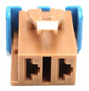 Connector Experts - Normal Order - CE2502BR - Image 2