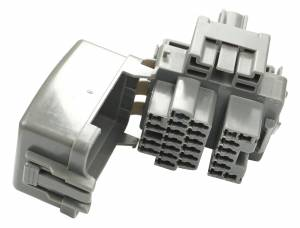 Connectors - 25 & Up - Connector Experts - Normal Order - CET2512