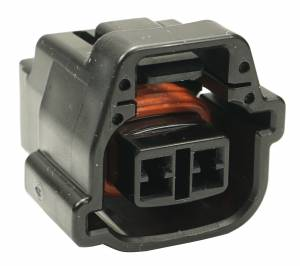 Connectors - 2 Cavities - Connector Experts - Normal Order - CE2030CF
