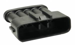 Connectors - 5 Cavities - Connector Experts - Normal Order - CE5033M