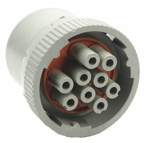 Connectors - 9 Cavities - Connector Experts - Normal Order - CE9035F