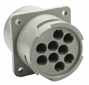 Connectors - 9 Cavities - Connector Experts - Normal Order - CE9035M