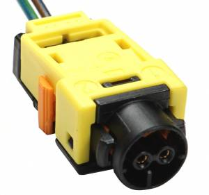 Connector Experts - Special Order 100 - CE2983BK
