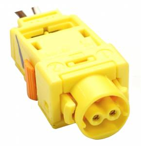 Connector Experts - Special Order 100 - CE2983YL