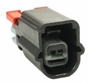 Connector Experts - Special Order 100 - CE2742BK