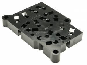 Connectors - 15 Cavities - Connector Experts - Normal Order - CET1520