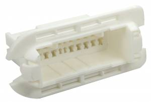 Connectors - 22 Cavities - Connector Experts - Normal Order - CET2244