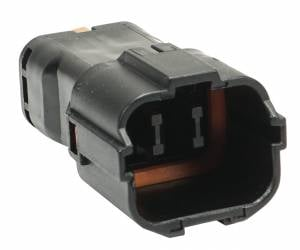 Connectors - 6 Cavities - Connector Experts - Normal Order - CE6019M