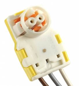 Connector Experts - Special Order 150 - CE3422WH