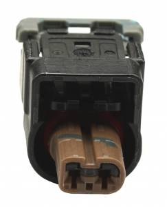 Connector Experts - Special Order 100 - CE2734BR - Image 2