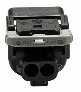 Connector Experts - Special Order 100 - CE2734BR - Image 4
