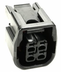 Connector Experts - Normal Order - Grille Shutter