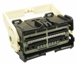 Connector Experts - special Order 200 - Inline Junction Connector